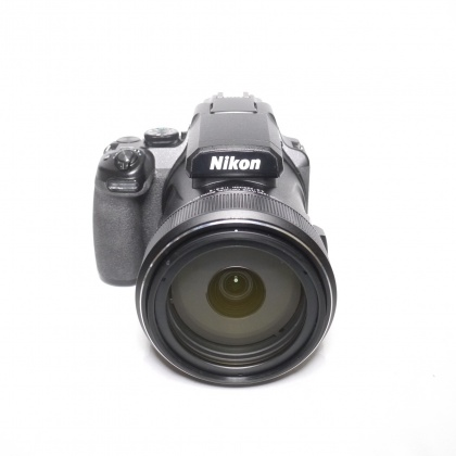 Used Nikon Coolpix P1000 Camera