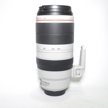 Used Canon EF 100-400mm f4.5-5.6 IS II USM Lens