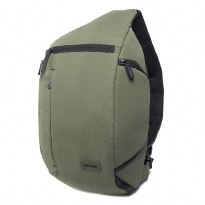 Crumpler Triple A Camera Sling Backpack, Tactical Green