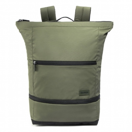 Crumpler Triple A Camera Half Backpack, Tactical Green