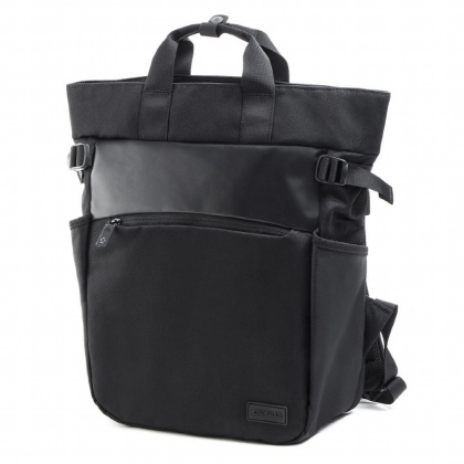 Crumpler Creators Art Collective Backpack, Black