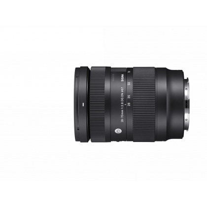 Sigma 28-70mm F2.8 DG DN C lens for L mount