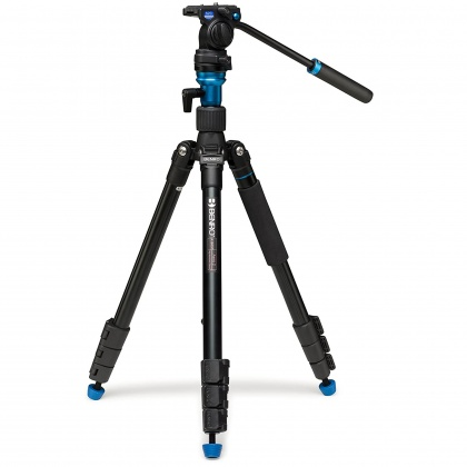 Benro Aero 2 Travel Angel Video Tripod Kit