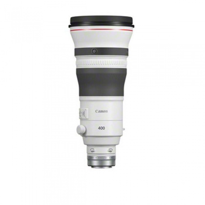 Canon RF 400mm F2.8L IS USM, Pre-order deposit