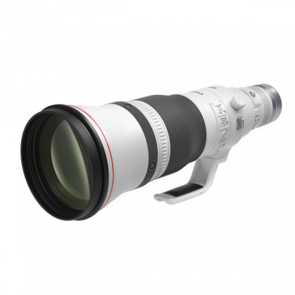 Canon RF 600mm F4L IS USM, Pre-order deposit