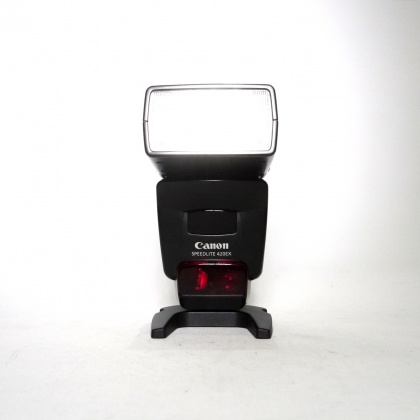 Used Canon 420EX Speedlite
