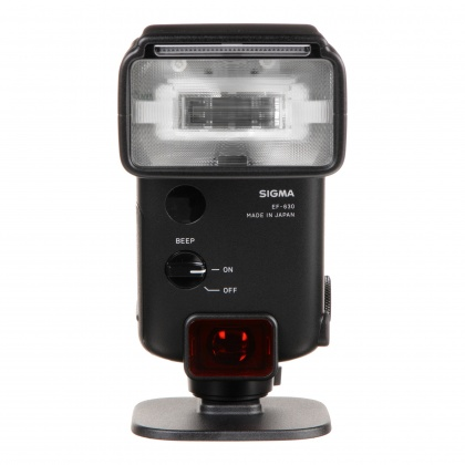 Sigma Flash EF-630 for Canon EOS