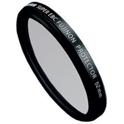 Fujifilm 52mm Protector Filter