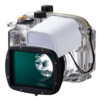 Canon WP-DC44 Waterproof Case for G1X