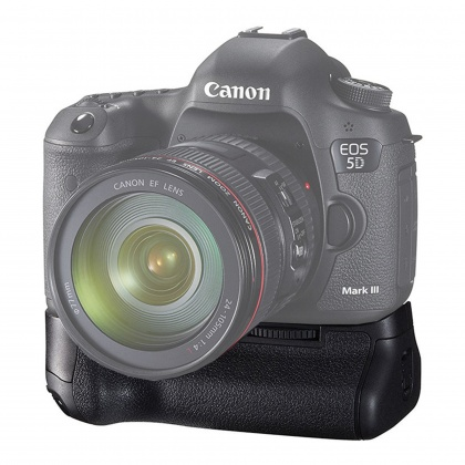 Canon BG-E11 Battery Grip for 5D MkIII