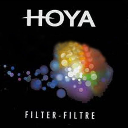 Hoya Variable density filter X3-400, 55