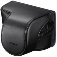 Sony LCS-EJAB Leather-look jacket case