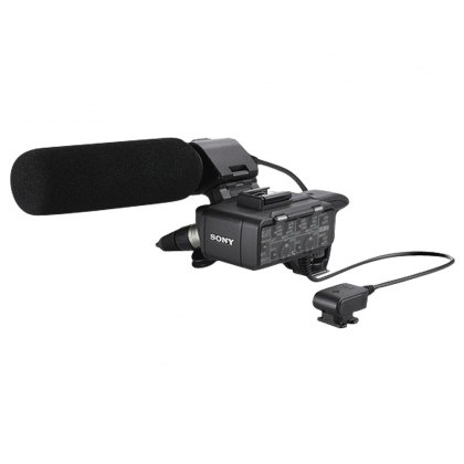 Sony XLR-K1M microphone kit