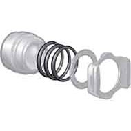 Cokin Extension Ring 55mm, R5555
