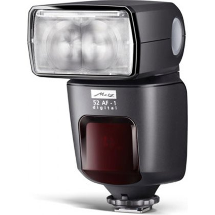 Metz 52 AF-1 Digital Flash for Canon EOS