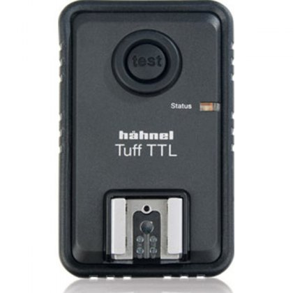 Hahnel Tuff TTL Wireless Receiver, Canon