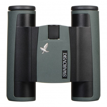 Swarovski CL Pocket 10X25 Binoculars, Green