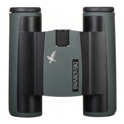 Swarovski CL Pocket 8X25 Binoculars, Green