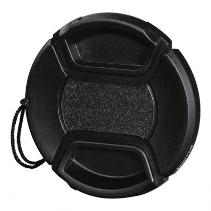 Hama Smart Snap Lens Cap, 58