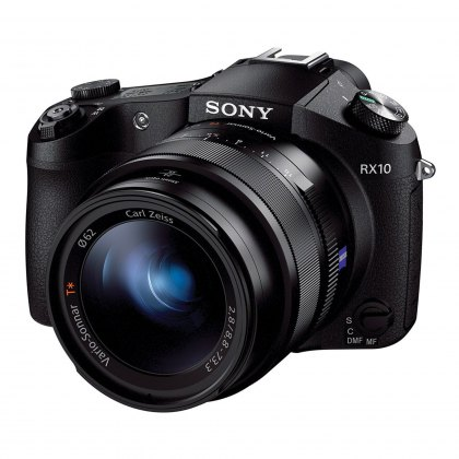 Sony DSC-RX10 digital camera