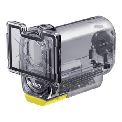 Sony MPK-AS3 Action Cam underwater case