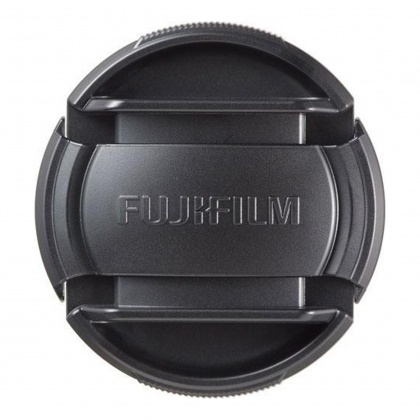 Fujifilm Front Lens Cap 52mm for 18mm and 35mm lenses