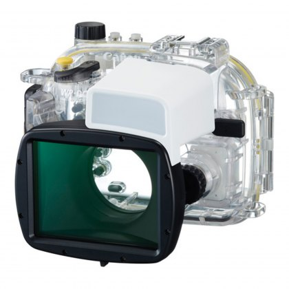 Canon WP-DC53 Waterproof Case for G1X Mark II
