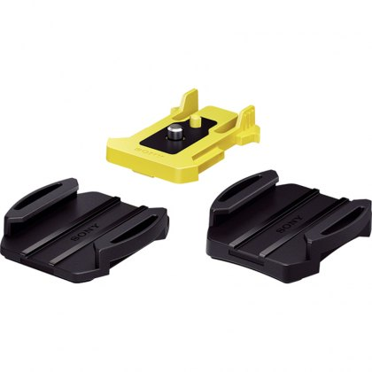 Sony VCT-AM1 Replacement Adhesive Mounts for Action Cam