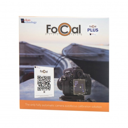 FoCal Plus with Target