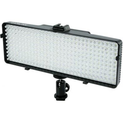 Camlink LED256 Dimmable video LED lamp