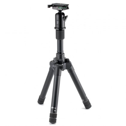 Velbon Ultrek UT-63D tripod with QHD63D head