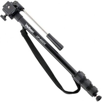 Velbon UP-400DX (UP4DXII) Monopod