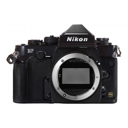 Nikon Df body, Black