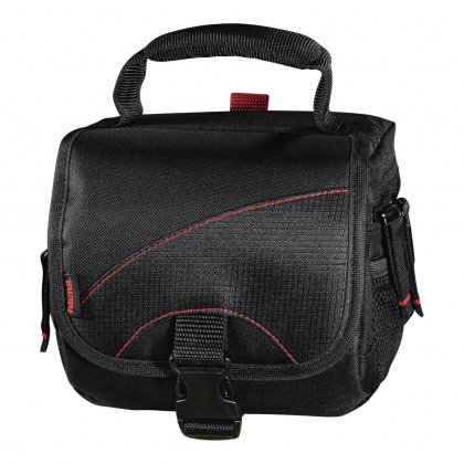 Hama Astana Camera Bag, 100, black