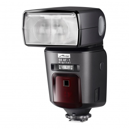 Metz 64 AF-1 Flashgun for Nikon