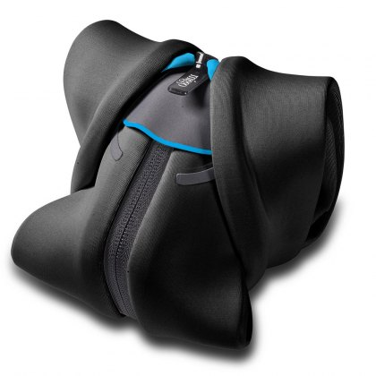 Miggo Strap and Wrap CSC, Black/blue