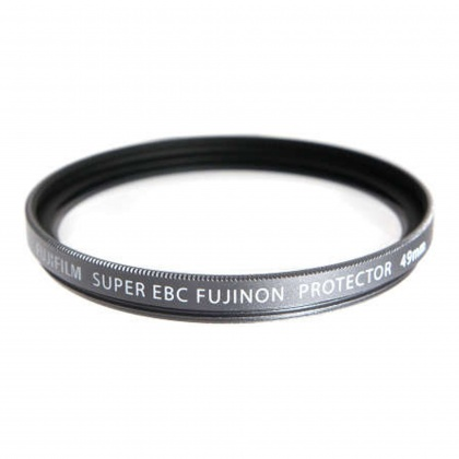 Fujifilm 49mm Protector Filter