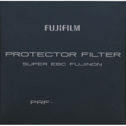 Fujifilm 58mm Protector Filter