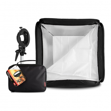 Hahnel Universal Flash Softbox