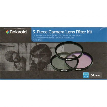 Clear UV and Protection Filters