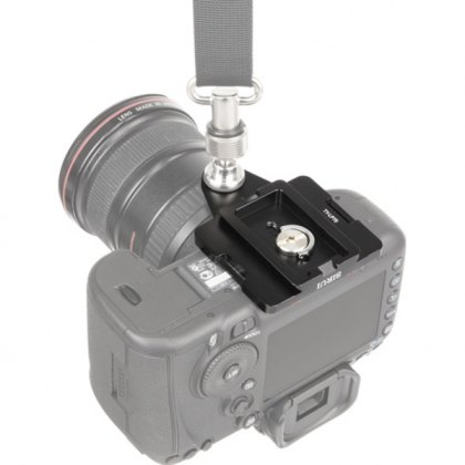 Sirui TY-LP70 Quick Release Plate With Belt Thread