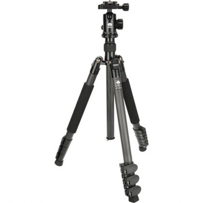 Sirui ET-1204 Tripod with E-10 Head