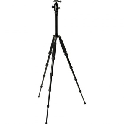 Sirui T-005X Black Tripod with C-10S Head
