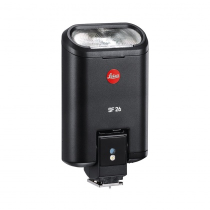 Leica SF 26 flash unit