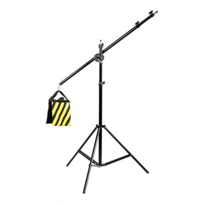 Studio Lights and stands