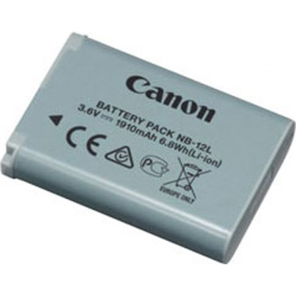 Canon NB-12L Battery Pack
