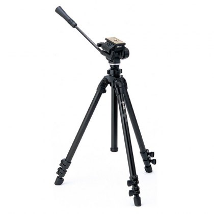 Tripods with head