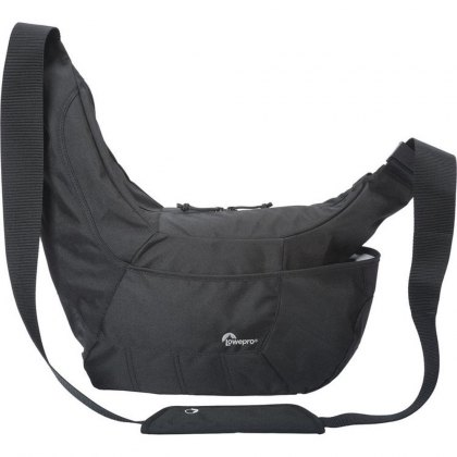 Lowepro Passport Sling III shoulder bag, Black