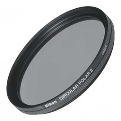 Polarising Filters