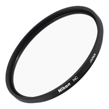 Nikon 58mm NC Neutral Colour Filter